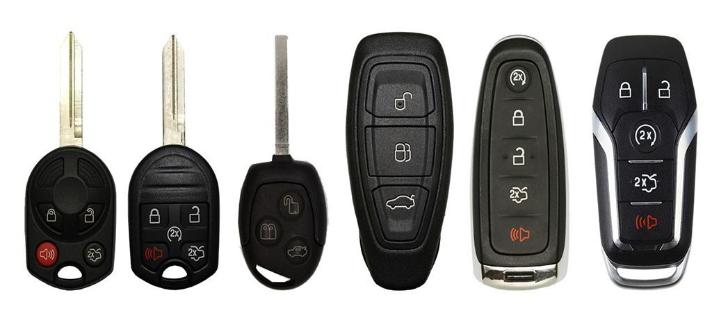 Transponder Key Sausalito | Transponder Key